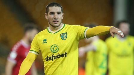 Emi Buendia's sparkling form for Norwich City has seen him linked with Arsenal in the transfer window
