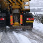 Gritting lorries will be out in force across Devon