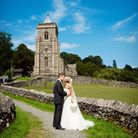 Tatia and Jonathan in the Lake District Photography: Rob Berry