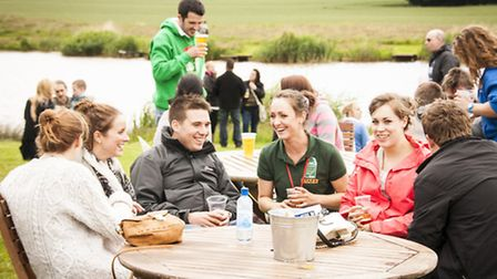 Cider and Cheese Festival 2012 - photo Bryan Farrell
