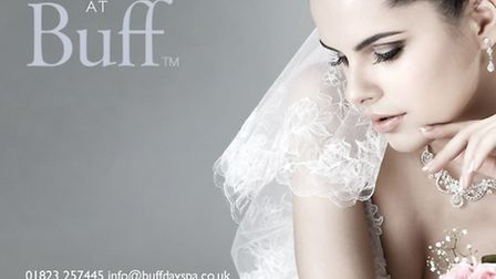 Weddings at Buff Spa