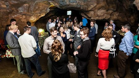 Somerset Young Professionals networking
