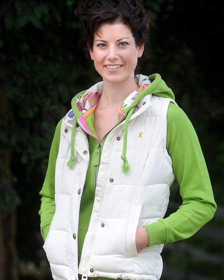 Joules hoody sweat top £54.95 Joules gilet £69.95 DL1961 jeans £168 All from Coes