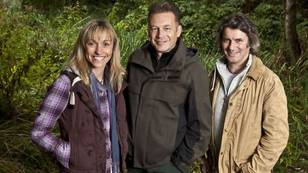 Programme Name: Autumnwatch - TX: n/a - Episode: n/a (No. n/a) - Embargoed for publication until: n/