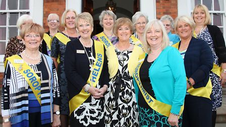 St Helen's Soroptimist International Committee