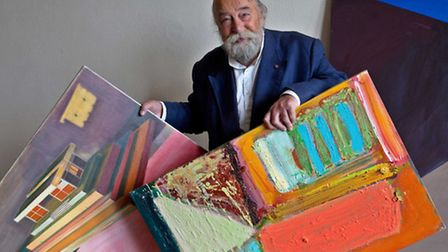 Roy Ackerman CBE (curator) with entries