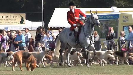 Living Heritage Country Fairs