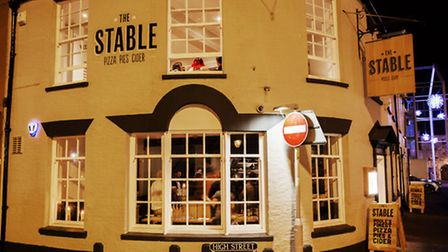 The Stables at Poole Quay