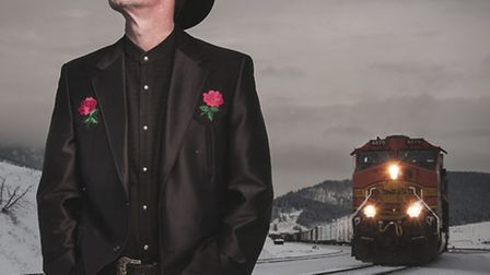 Rich Hall at Lighthouse Poole
