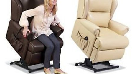 The Recliner Lounge