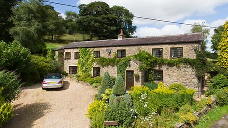 Fieldings House Barn, Whalley Banks, Clitheroe