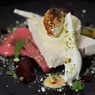 EDP Norfolk Magazine. April. Dining with David review at The Maddermarket Kitchen in Norwich. Chef S