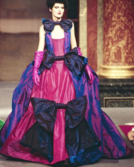 The Fashion Museum presents its special exhibition Georgians: Dress in Polite Society in homage to t