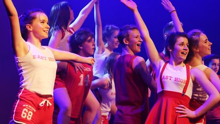 Taunton Musical Youth Theatre