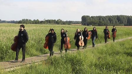 Britten-Pears Young Artists at Snape