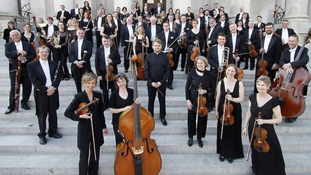 Bournemouth Symphony Orchestra at Poole Lighthouse
