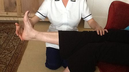 Business Profile - Lune Valley Physiotherapy