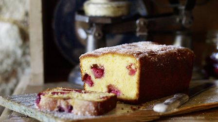 The day will then end with a slice of freshly baked cake and a cup of tea