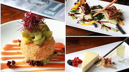 Lancashire Life Luncheon at the Cricketers, Ormskirk