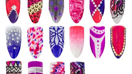 The Bio Sculpture Carnival Collection