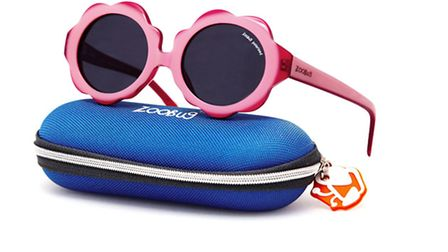Kids need protection for their eyes too. Orriss and Low sell stylish yet safe glasses in a range of