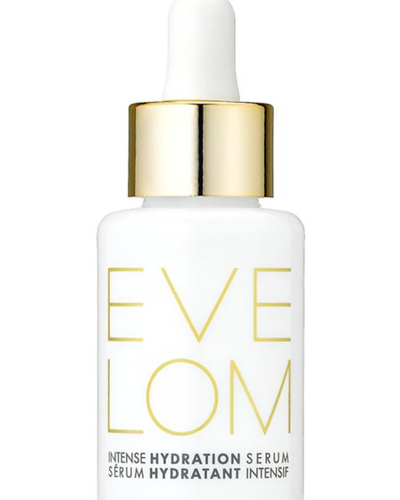 Eve Lom's Intense Hydration Serum will ensure your skin is in tip-top condition as it uses hyaluronic acid in its purest...