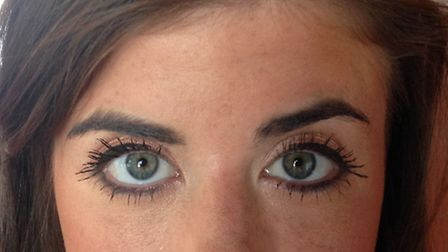 Perfect Eyeliner by Holly Bridges at Scarlett and Stone