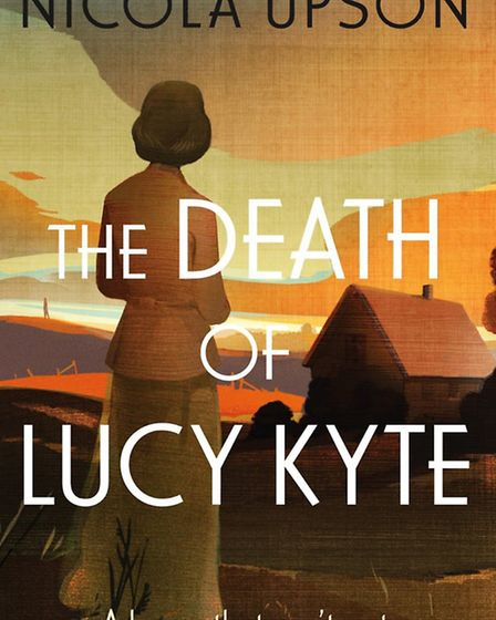 Death of Lucy Kyte