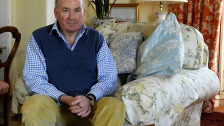 General Lord Richard Dannatt