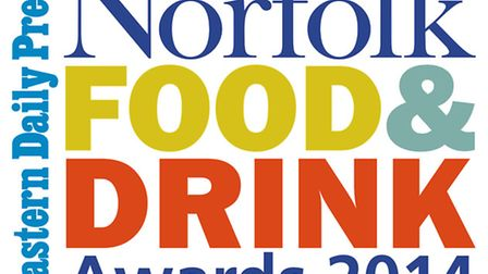 EDP Norfolk Food and Drink Awards 2014