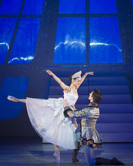 Northern Ballet ,