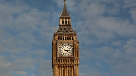 Eurosceptics are demanding that Big Ben be made to chime at 11pm on January 31, which would cost �50