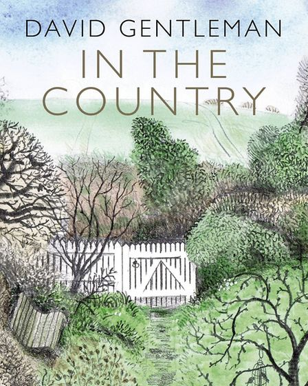 In the Country by David Gentleman