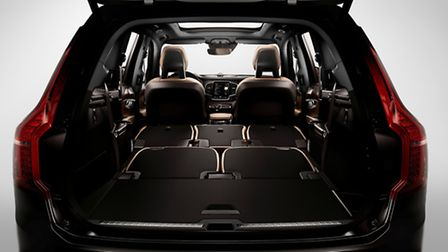 Volvo has unveiled its all-new, premium quality seven-seat Volvo XC90 sport utility vehicle.