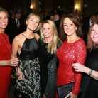 Tracey Bell, Lisa Vernon, Amy Phillimore, Anita Lucy and Jan Forsythe