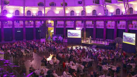 The Northern Design Awards at the Devonshire Dome