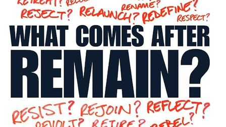 Issue 177 of The New European asked what next for the pro-European movement?
