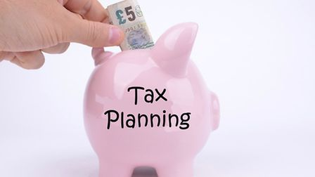 Year end tax planning, Lovewell Blake