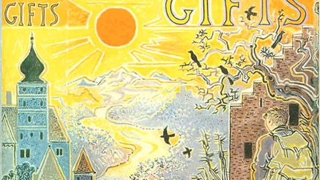 Patrick Leigh Fermor's memoir A Time of Gifts, first published by John Murray in 1977, with John Cra