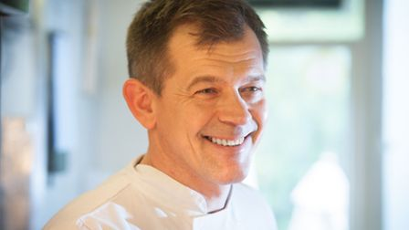 Sasha, Head Chef and Owner of The Green