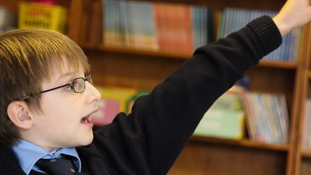 Curious minds are a wonderful thing, says Robin Gainher, headmaster at Beeston Hall School.