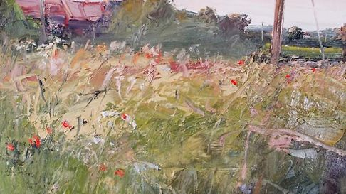 The work by Robert Newton will be exhibiting at Lime Tree Gallery.