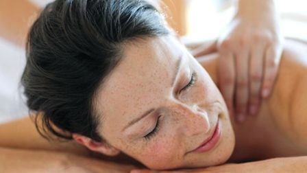 Relax and enjoy with Dr Hauschka Skin Care; Dr. Hauschka Kosmetik