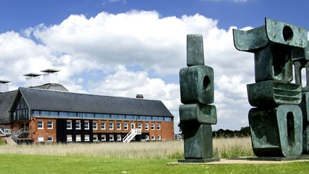 New conservation proposals have been drawn up for Snape Maltings.