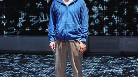 The Curious Incident of the Dog in the Night-time, the acclaimed play telling the tale of an autisti