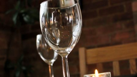 Thursday Evening Wine and Dine at Mulberry's Restaurant And Grill