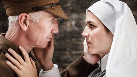 The controversial play The Flood, set in WW1, is coming to Norwich Arts Centre as part of an extensi