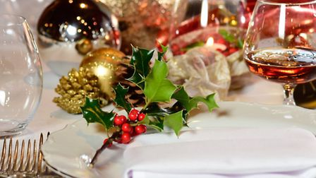 Enjoy 12 food and drink days of Christmas