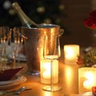Wine, dine and celebrate in style.