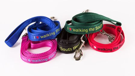 Buy a lead and show your love for the Coast Path